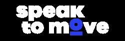 Speak to Move – Communication Skills Training Logo