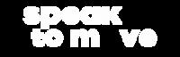 Speak to move logo